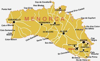 LIFESTYLE Fairline Menorca Yacht Management Service let us look